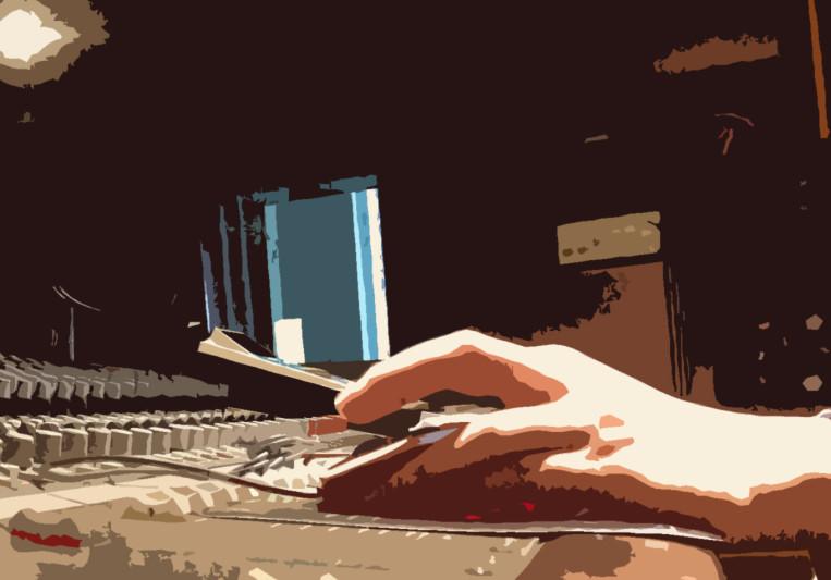 SlyStudio on SoundBetter