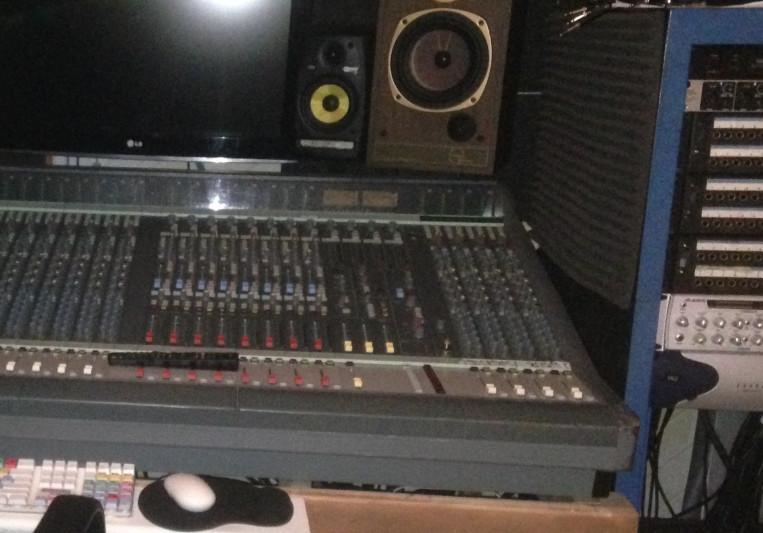 NIKI SKOTI / RELLIK STUDIOS on SoundBetter