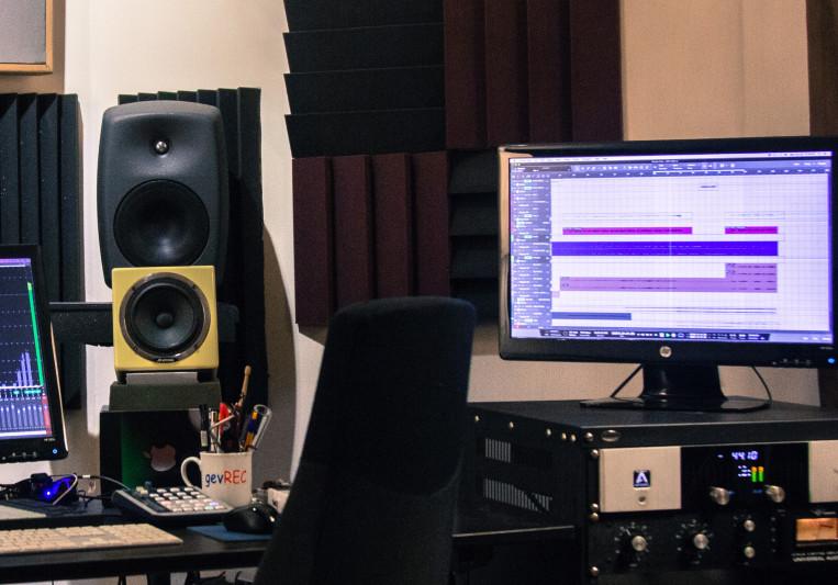 Gevrec Music Production on SoundBetter