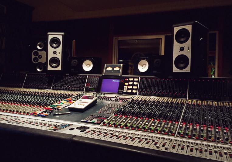 Shawn Roberts on SoundBetter