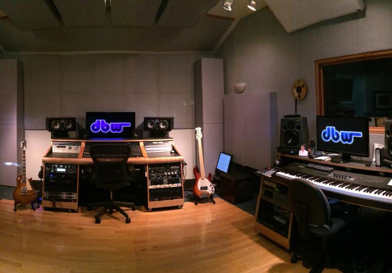 DBW Productions on SoundBetter