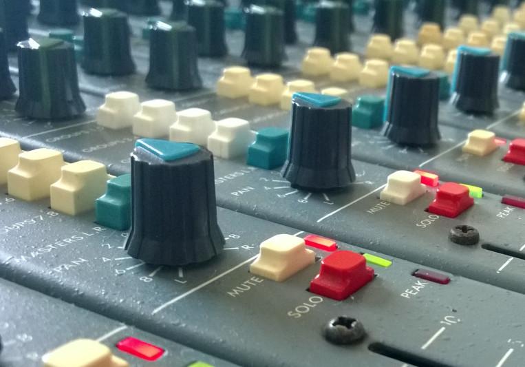 Independent Major Studios on SoundBetter