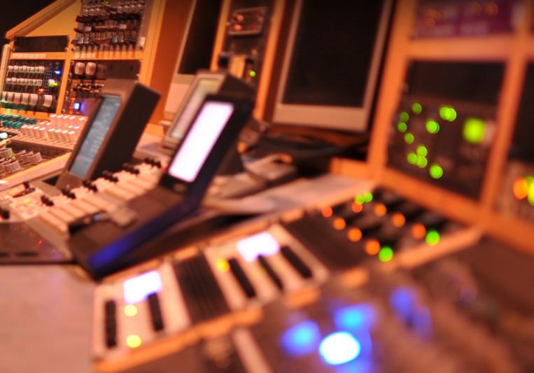 Jerome Schmitt - The Airlab on SoundBetter