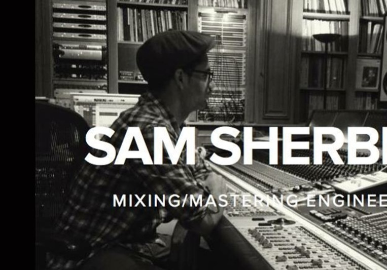 Sam Sherbin on SoundBetter