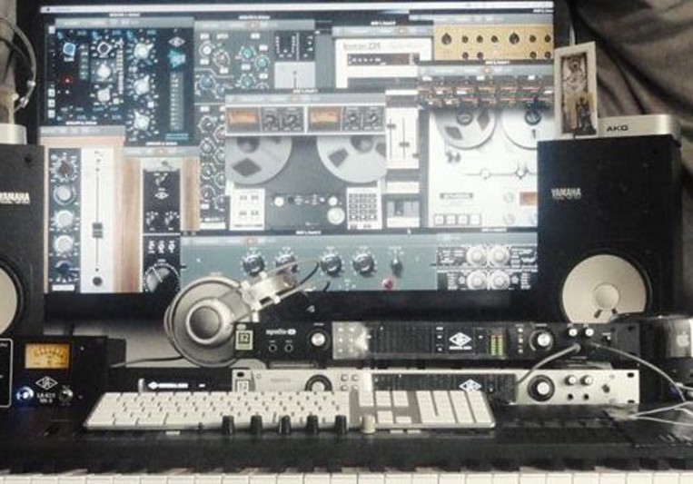 John Jeff Touch on SoundBetter