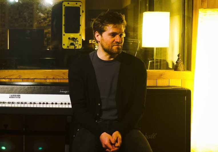 Kris Pohl on SoundBetter