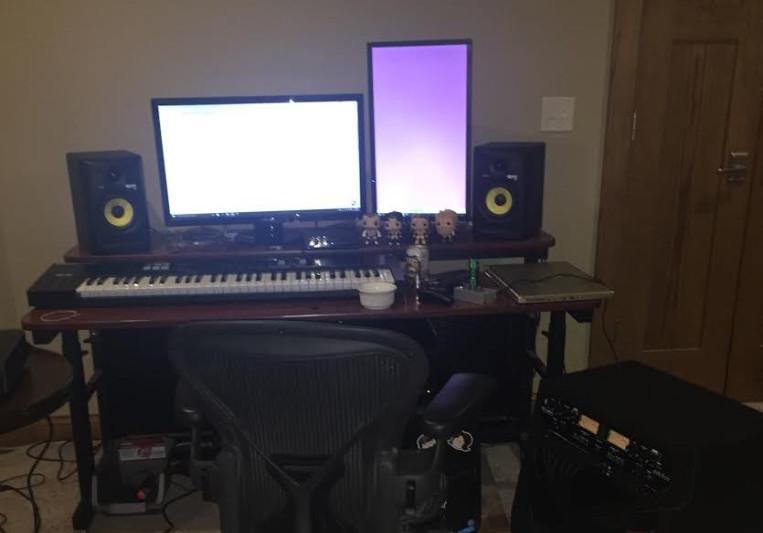 Harsh Noise Recording on SoundBetter