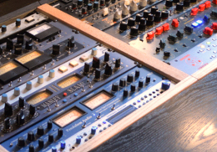 Ludwing Diaz - US Mastering on SoundBetter