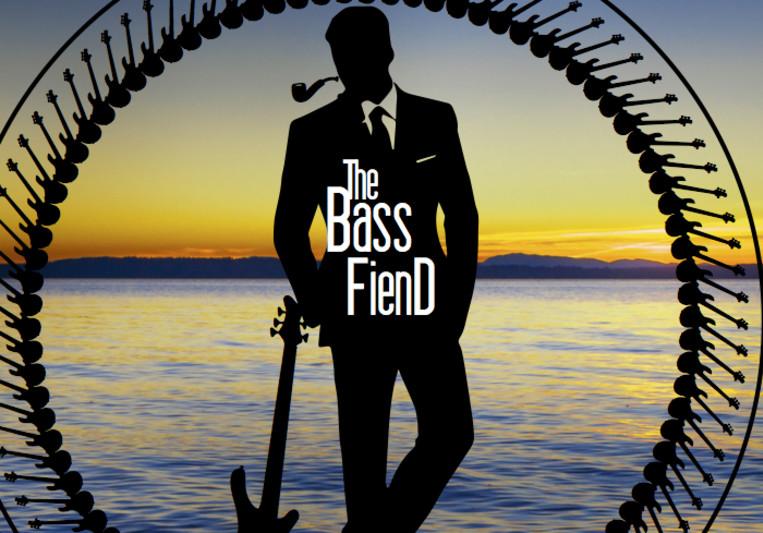 BassFienD - Dylan Hughes on SoundBetter