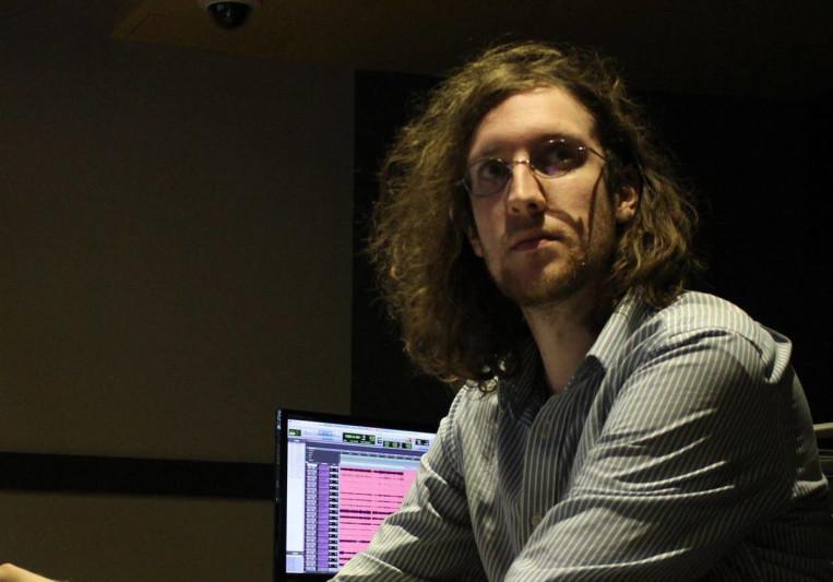 Miles Gordon on SoundBetter