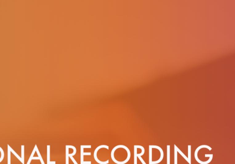 Cutlass Audio on SoundBetter