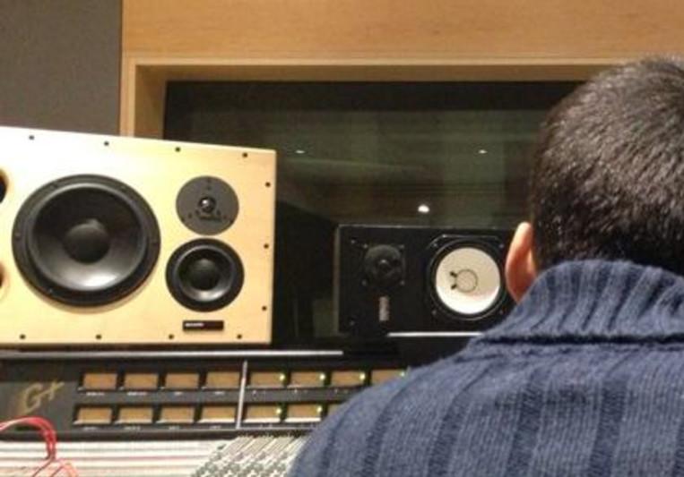 Miguel Pessanha on SoundBetter