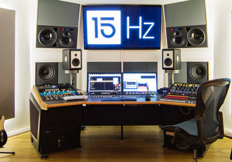 15Hz-Mastering on SoundBetter