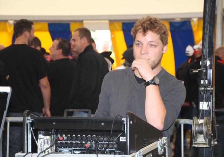 Tom Mutsch on SoundBetter