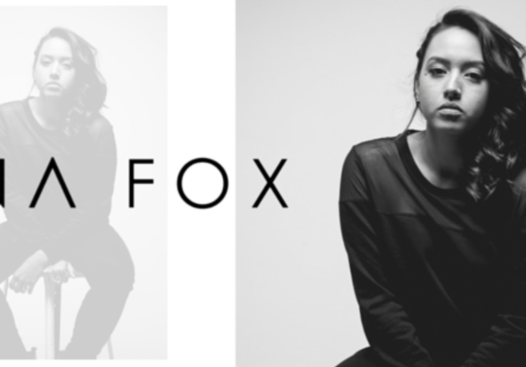 China Fox on SoundBetter
