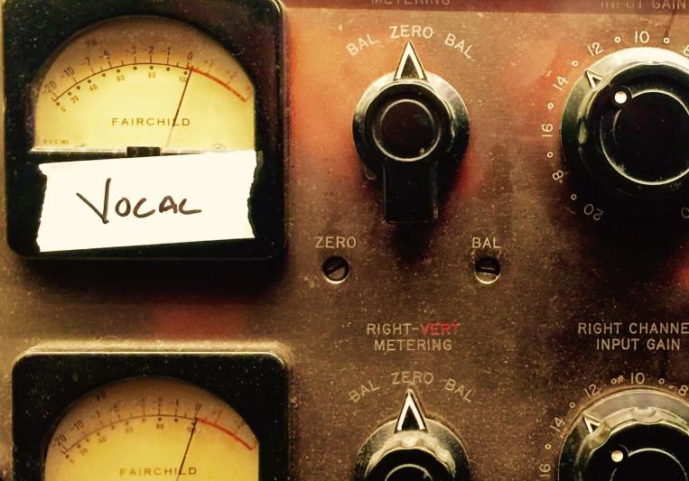 Steven James on SoundBetter