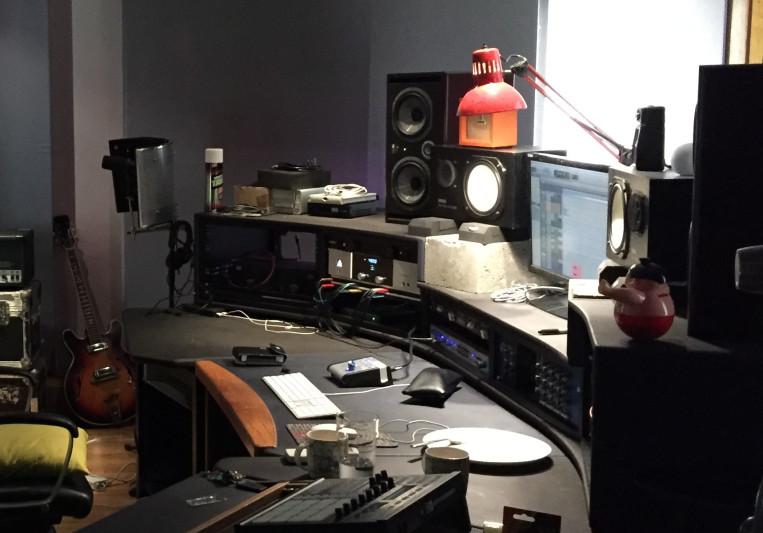 Hugh Fothergill on SoundBetter