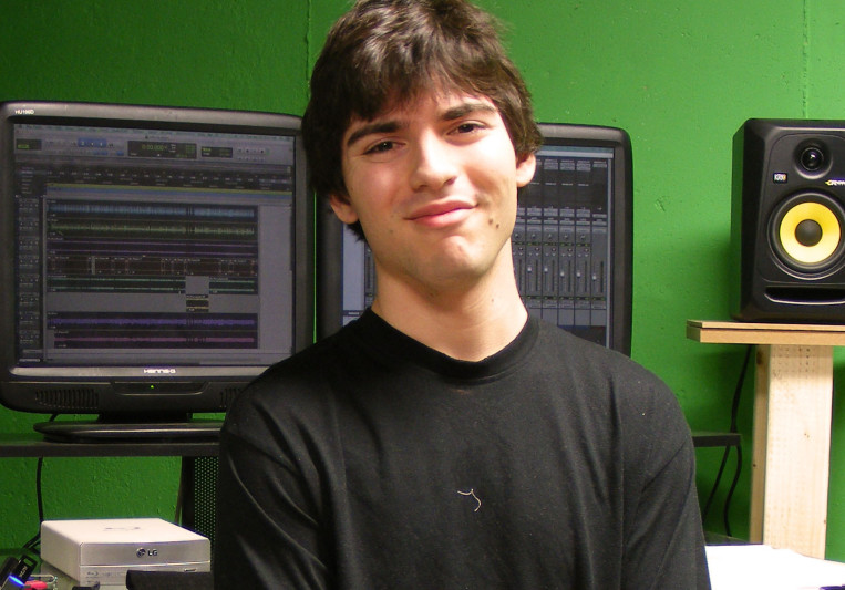 Aaron Bernard on SoundBetter