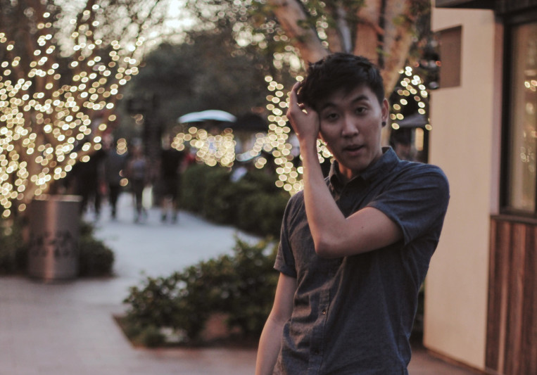Yewy Ong on SoundBetter