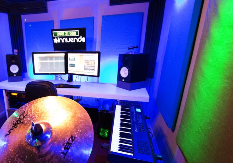 Innuendo Records on SoundBetter