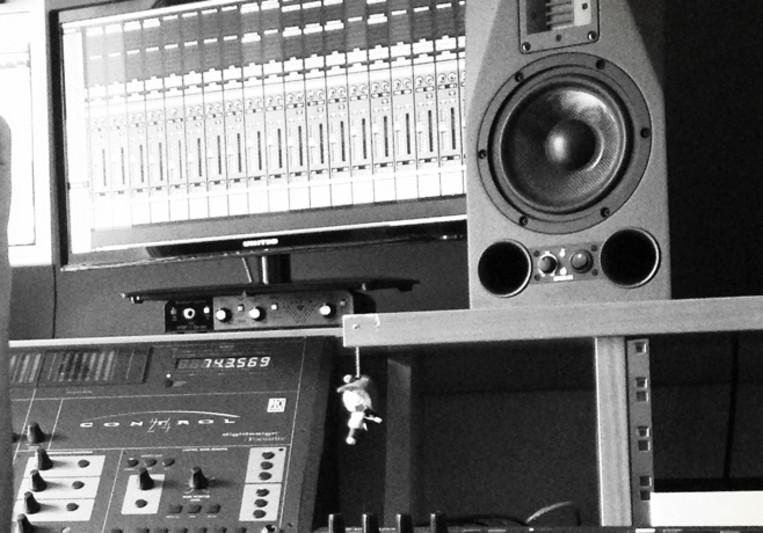 Alessandro Porri on SoundBetter
