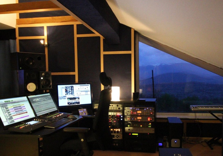 Klarion Studio on SoundBetter
