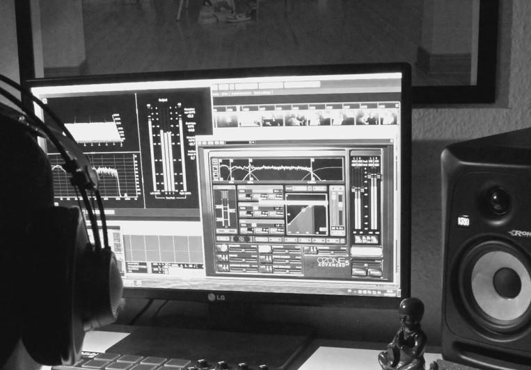 RaphSound on SoundBetter