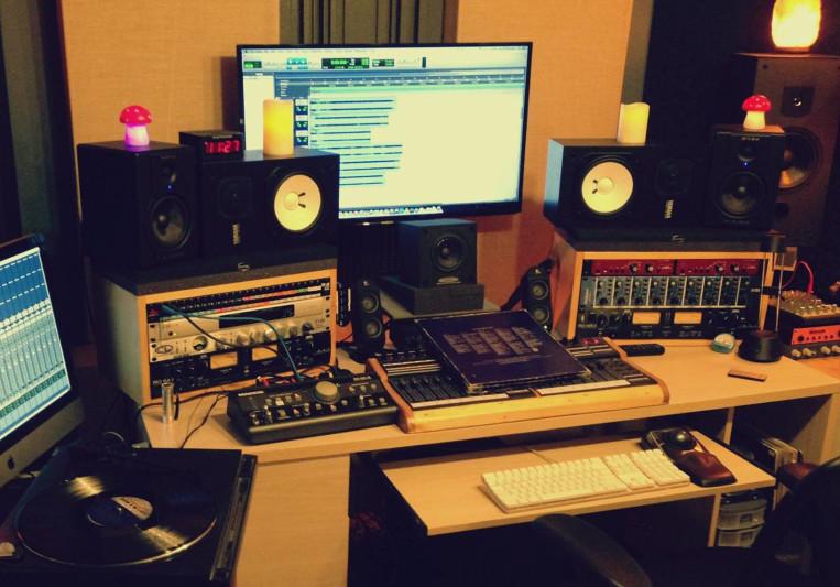 Diesel Dungeon Studio on SoundBetter