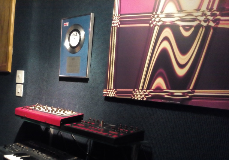 Atomic Digital Studio on SoundBetter
