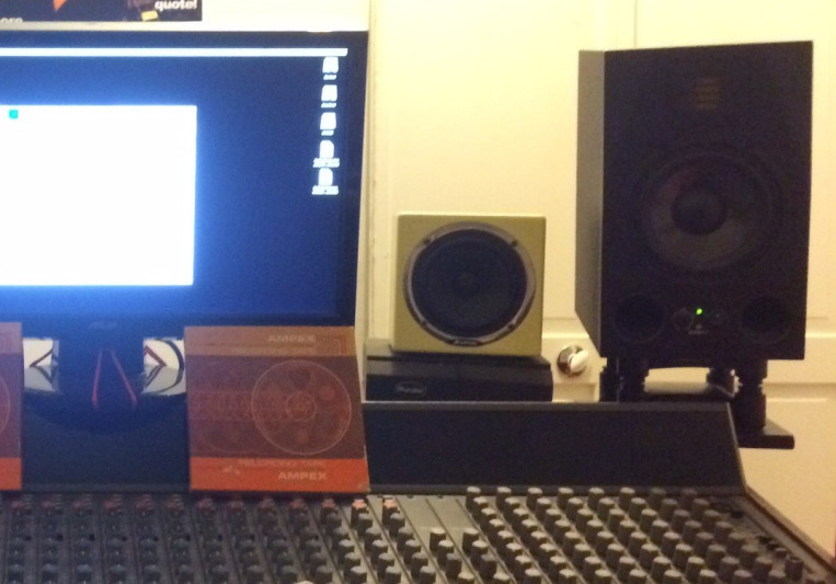 Shawn Eib, Sounds Like Audio on SoundBetter