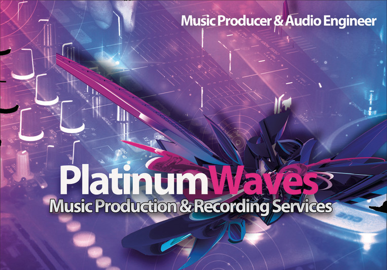 Platinum Waves on SoundBetter