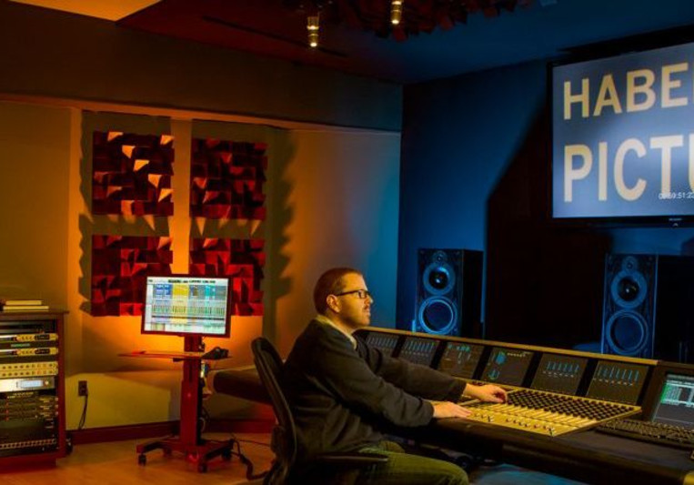 Phil McGowan on SoundBetter