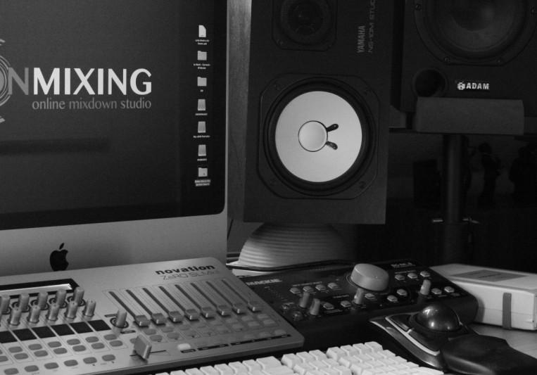 Luca De'Cenzo Audio Engineer on SoundBetter