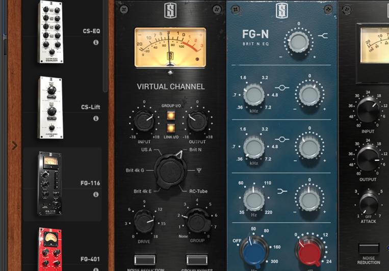 Sgnarly Audio on SoundBetter
