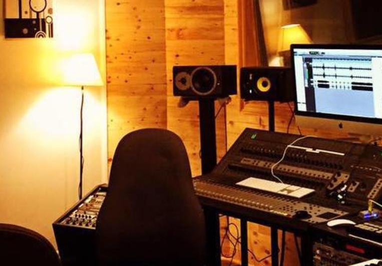 Studio Mekka on SoundBetter