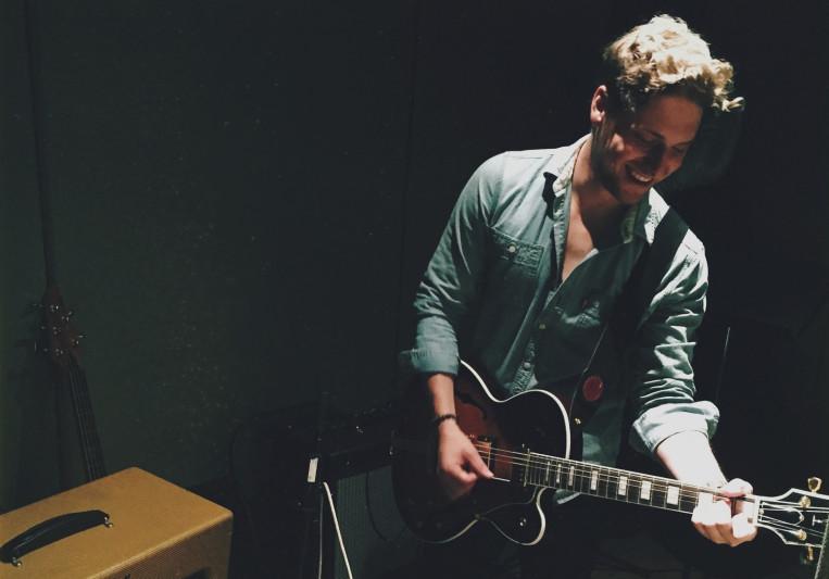 Zach Michael on SoundBetter