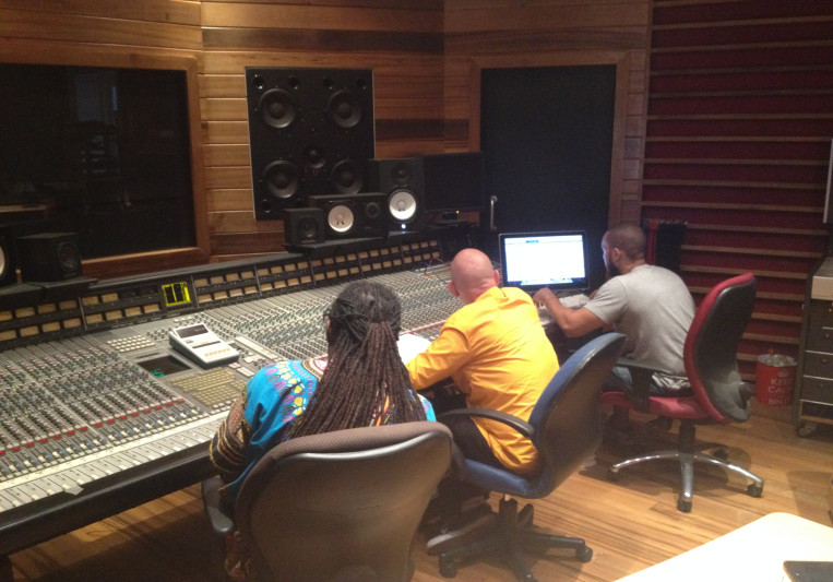Pavilion Studios Ltd on SoundBetter