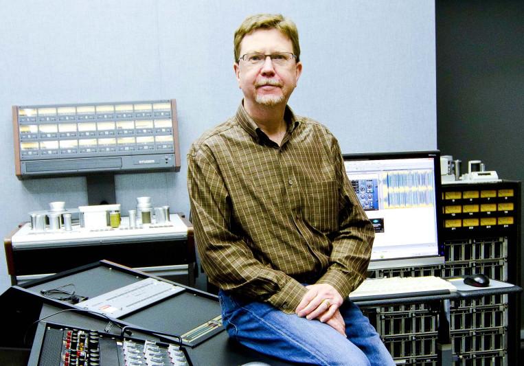 PAUL R BLAKEMORE on SoundBetter