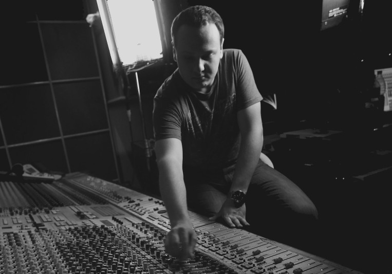 Aleksandar Buzadzic on SoundBetter