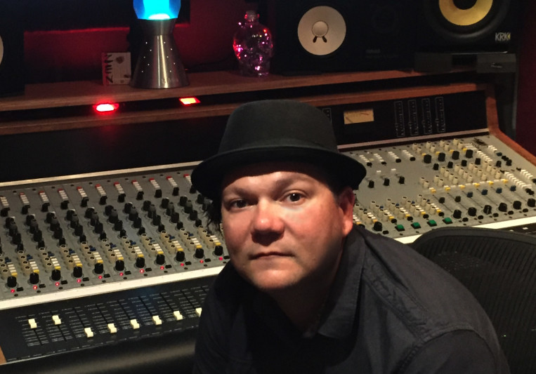 Twon Ridenhour on SoundBetter