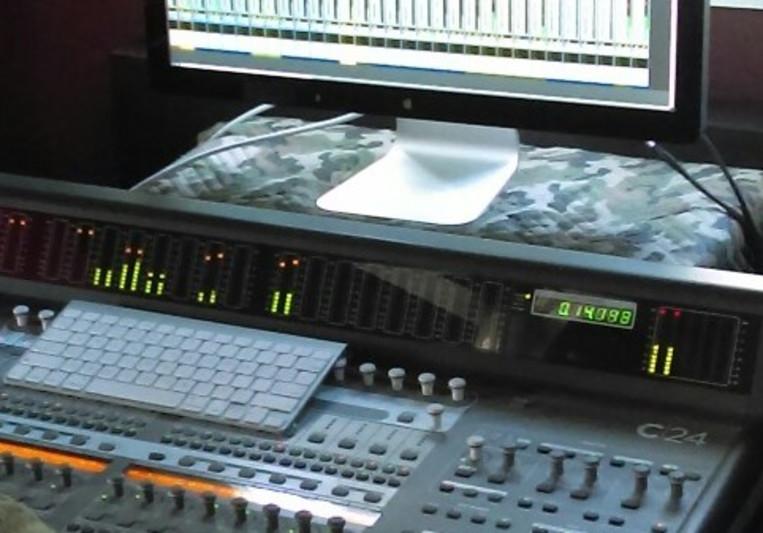 Kevin Brito on SoundBetter