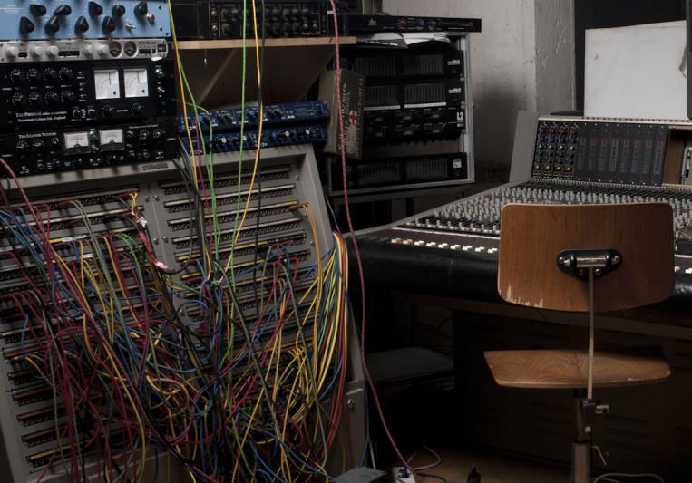 Janka Industries on SoundBetter