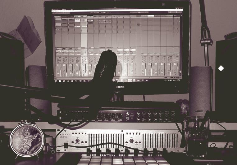 James Tint on SoundBetter