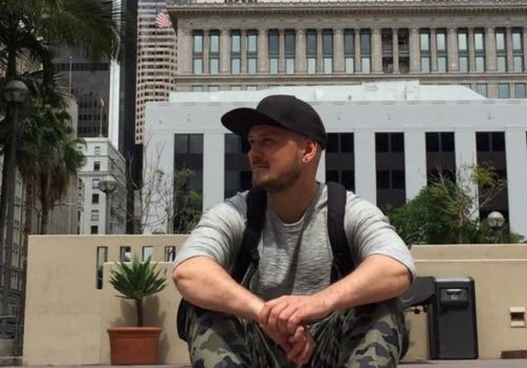 Chris Hook on SoundBetter