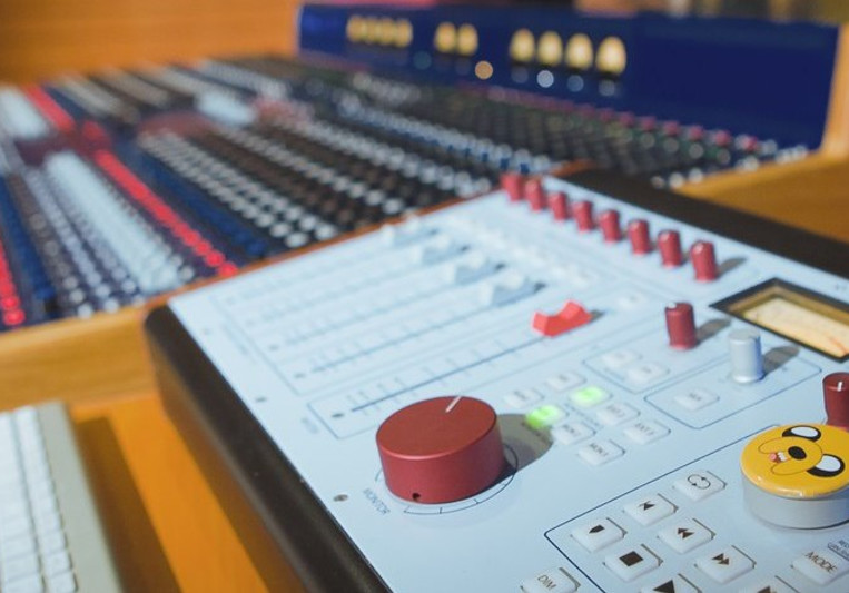 DTH Studios on SoundBetter