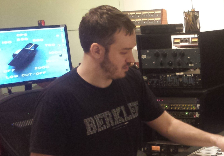 Kevin Ronan on SoundBetter
