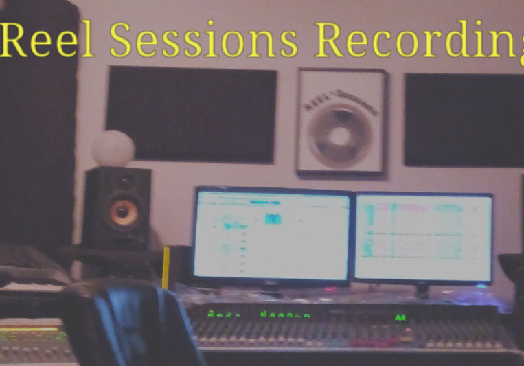 Dave Anthony at Reel Session studio's on SoundBetter