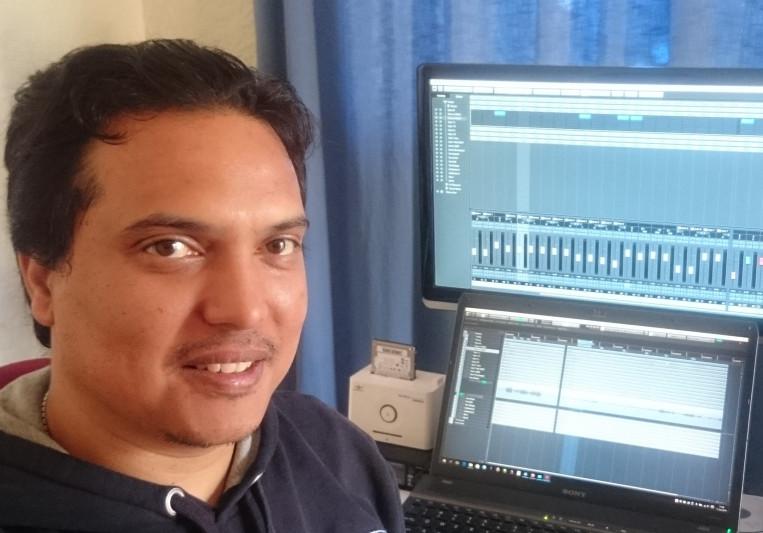 Burton John Reid on SoundBetter