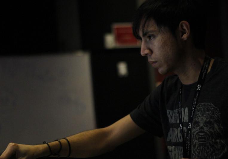 LuisMuGlez on SoundBetter