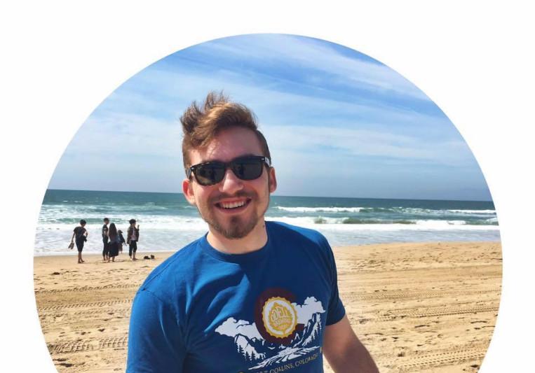 Luke Staehs on SoundBetter